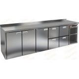 GN 11122 BR2 BT стол морозильный