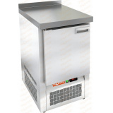 SNE 1/TN W стол холодильный