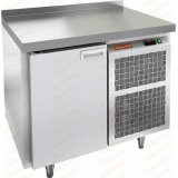 SN 1/TN W стол холодильный
