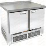 GNE 11/TN W стол холодильный