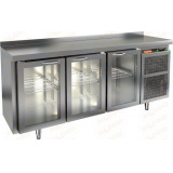 BNG 111 HT стол холодильный