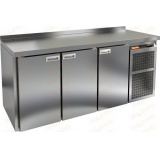 GN 111 BR2 TN стол холодильный