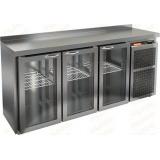 BNG 111 BR2 HT стол холодильный