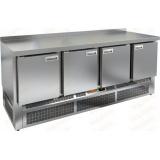 GNE 1111/TN стол холодильный