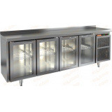 BNG 1111 HT стол холодильный