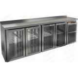 BNG 1111 BR2 HT стол холодильный
