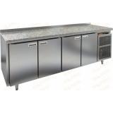 GN 1111/TN КАМЕНЬ стол холодильный
