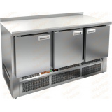 SNE 111/TN ПОЛИПРОПИЛЕН стол холодильный