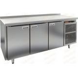 BN 111/TN ПОЛИПРОПИЛЕН стол холодильный