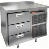 SN 3/TN стол холодильный