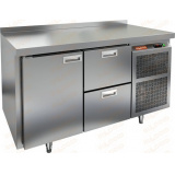 BN 12/TN стол холодильный
