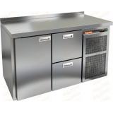 BN 12 BR2 TN стол холодильный