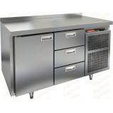 BN 13/TN стол холодильный
