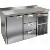 BN 13 BR2 TN стол холодильный
