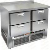 GNE 22/TN стол холодильный