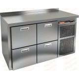 BN 22 BR2 TN стол холодильный