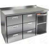 BN 33 BR2 TN стол холодильный