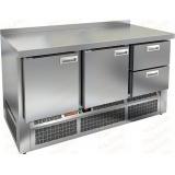 GNE 112/TN стол холодильный