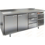 BN 113/TN стол холодильный