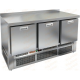 GNE 111/TN BOX стол холодильный