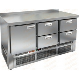 SNE 122/TN стол холодильный