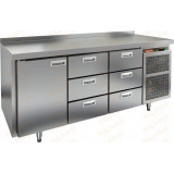BN 133/TN стол холодильный