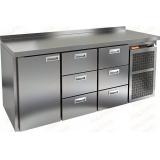 BN 133 BR2 TN стол холодильный