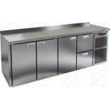 GN 1112 BR2 TN стол холодильный