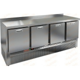 GNE 1111/TN BOX стол холодильный