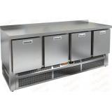 SNE 1111/TN BOX стол холодильный