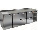 BN 1122 BR2 TN стол холодильный