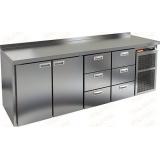 BN 1133 BR2 TN стол холодильный