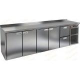 GN 11112 BR2 TN стол холодильный