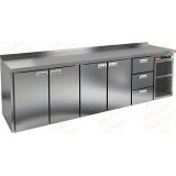 GN 11113 BR2 TN стол холодильный