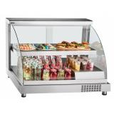 Витрина холодильная настольная ВХН-70-01 модель 2018 года