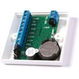 Z-5R Net, Z-5R (мод. Net), контроллер сетевой СКУД, RS-485
