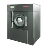 Машина стирально-отжимная ВО-20