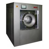 Машина стирально-отжимная ВО-30