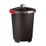Бак для мусора 431253713 (черный, 65л)