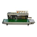 Hualian Machinery Group CO.,LTD т.м.EKSI Машина д/запаив. пакетов (сварщ.) сер. EFRBM-810 I (гориз.)
