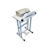 Hualian Machinery Group CO.,LTD т.м.EKSI Машина для запаивания пакетов (сварщик) серии EFRT-600