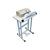 Hualian Machinery Group CO.,LTD т.м.EKSI Машина для запаивания пакетов (сварщик) серии EFRT-700