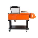 Hualian Machinery Group CO.,LTD т.м.EKSI Машина термоусадочная камерного типа серии EBSF-4030
