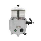 Аппарат для горячего шоколада т.м. EKSI серии HCD, мод. Hot Chocolate - 5L white