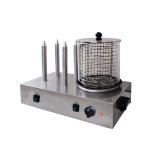 Аппарат для приготовления хот-догов т.м. EKSI серии HHD, мод. HHD-1