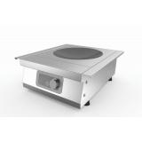 Плита электрическая индукционная т.м. Eksi, мод. ИПЭ-1 Б 3,5 WOK (1 конф. 3,5 кВт)