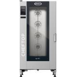 UNOX S.p.A. Пароконвектомат электрический серии XEVL, модель XEVL-2011-E1RS