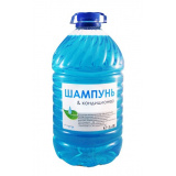 Шампунь-кондиционер бутыль ПЭТ 5 л