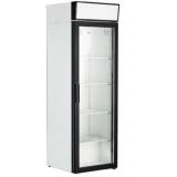 Холодильный шкаф DM104c-Bravo (с канапе)