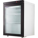 Шкаф холодильный среднетемпературный DP102-S с замком